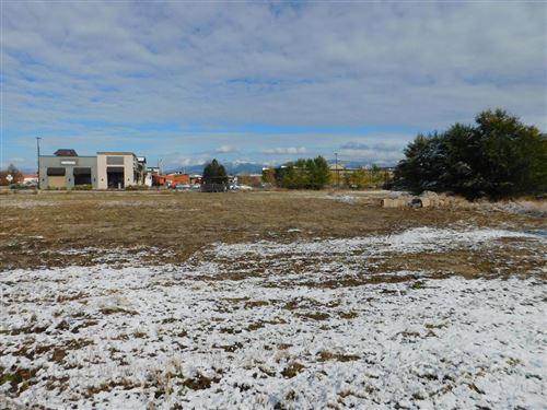 Photo of 3820 South Reserve Street, Missoula, MT 59803 (MLS # 22017270)
