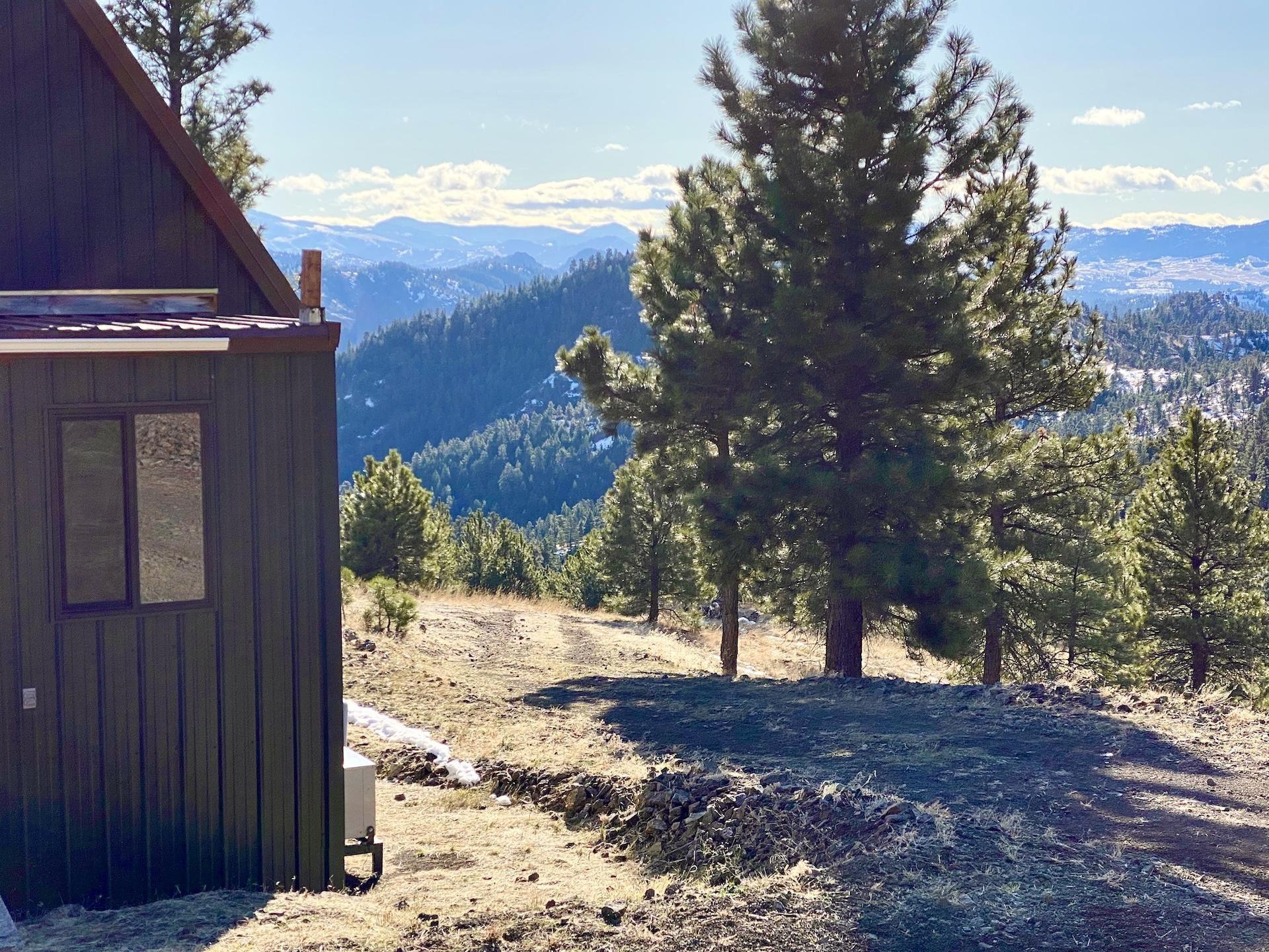 Photo of 39 Pryor Creek Lane, Cascade, MT 59421 (MLS # 22018270)