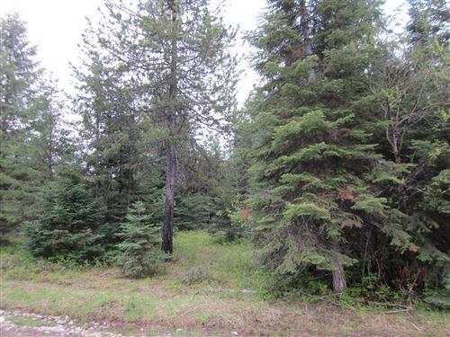 Tiny photo for 65 Copper Ridge Road, Trout Creek, MT 59874 (MLS # 22102277)