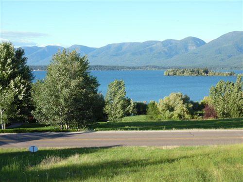 Photo of Nhn Montana Landing, Polson, MT 59860 (MLS # 327277)
