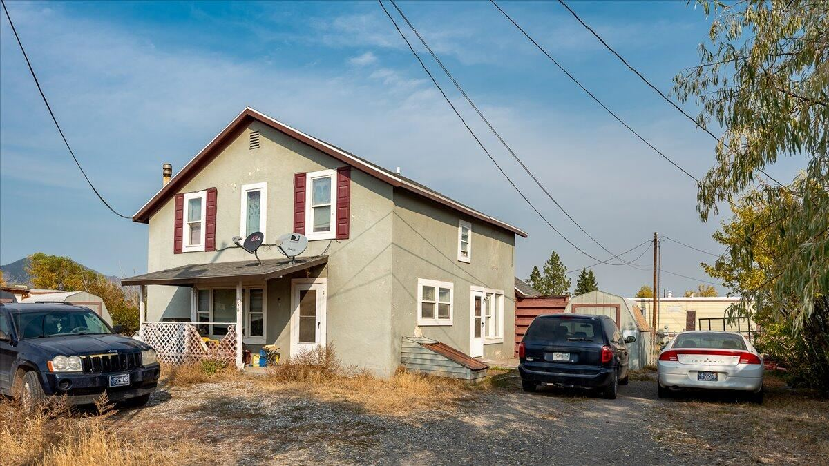 Photo of 1050/1160 Forestvale Road, Helena, MT 59602 (MLS # 22116280)