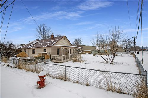 Photo of 1802 5th Avenue East, Kalispell, MT 59901 (MLS # 22004281)