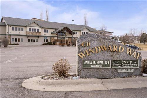 Photo of 430 Windward Way, Kalispell, MT 59901 (MLS # 22008282)