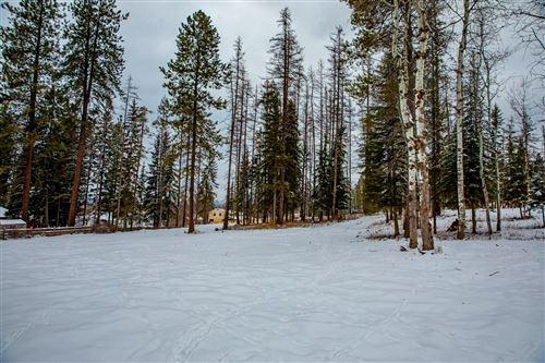 Photo of Lot 10 Mountain Brook Lane, Whitefish, MT 59937 (MLS # 22019283)