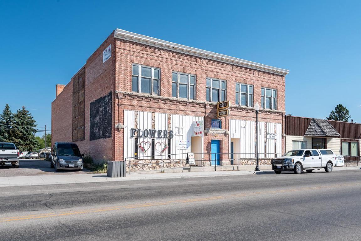 Photo of 415 Broadway Street, Townsend, MT 59644 (MLS # 22012284)
