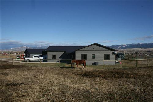 Photo of 729 Shadow Dancer Way, Stevensville, MT 59870 (MLS # 22018285)