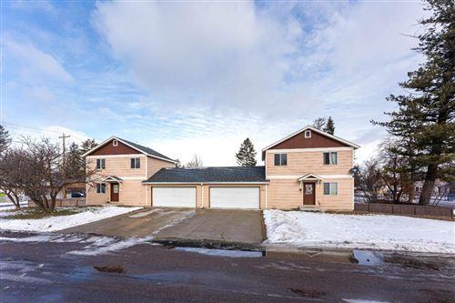 Photo of 805 & 815 3rd Street West, Kalispell, MT 59901 (MLS # 22102285)