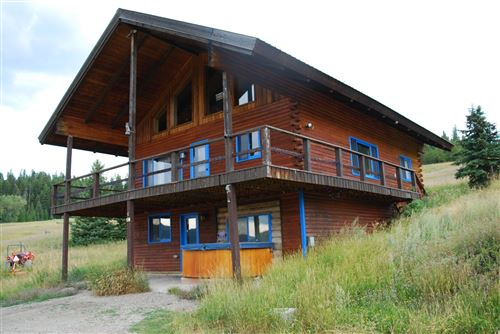 Photo of 4855 Star Meadow Road, Whitefish, MT 59937 (MLS # 22113286)