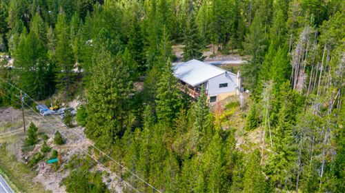 Tiny photo for 12881 Us Highway 2 West, Marion, MT 59925 (MLS # 22114286)