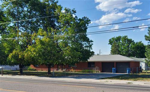 Photo of 2316-2318 South 3rd Street West, Missoula, MT 59801 (MLS # 22113296)
