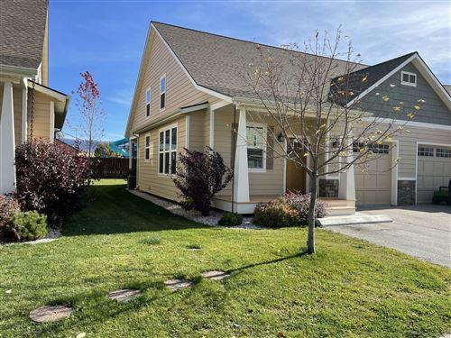 Photo of 134 Villa Court, Hamilton, MT 59840 (MLS # 22116298)
