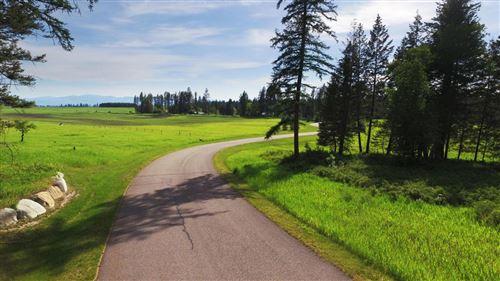Photo of 155 Wood Ridge Drive, Columbia Falls, MT 59912 (MLS # 22101303)