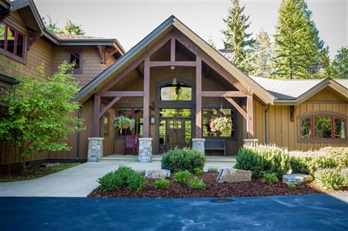 Photo of 396 Camp Trail, Whitefish, MT 59937 (MLS # 22109304)