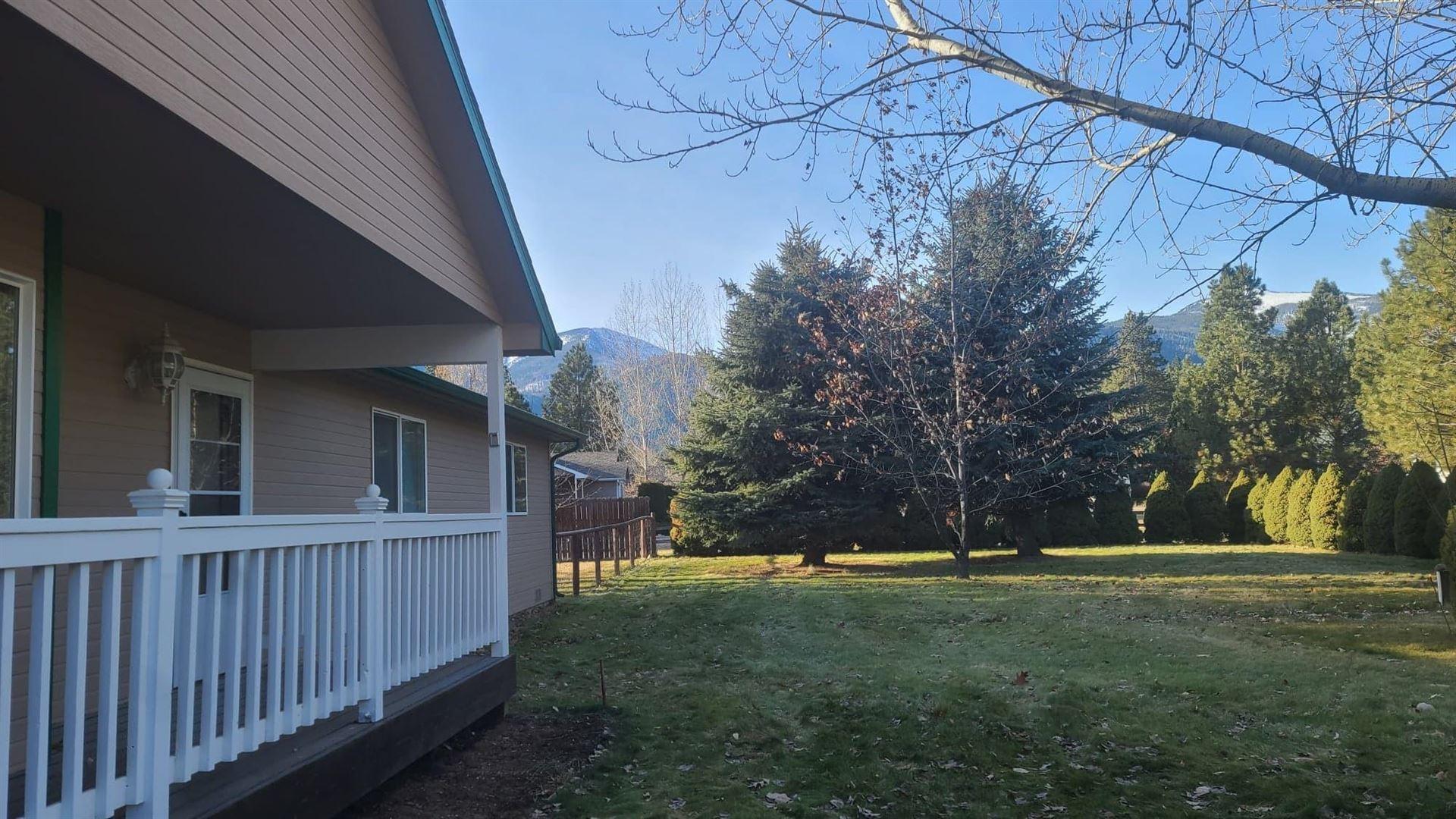 Photo of 105 Memory Lane, Stevensville, MT 59870 (MLS # 22019306)