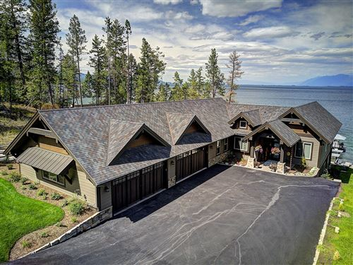 Photo of 789 Angel Point Road, Lakeside, MT 59922 (MLS # 22113307)