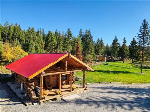 Photo of 2275 Conrad Ranch Road, Kalispell, MT 59901 (MLS # 22115310)