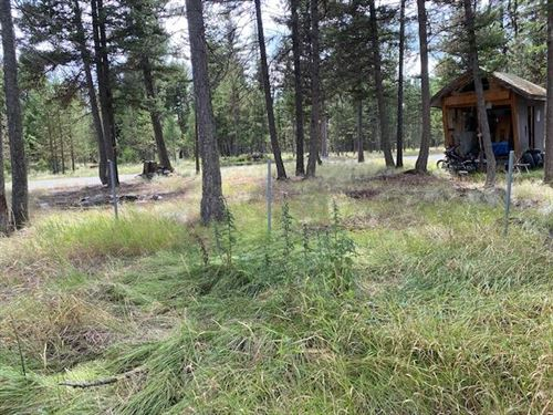 Tiny photo for 610 Old Bitterroot Drive, Marion, MT 59925 (MLS # 22114317)
