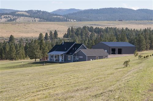 Photo of 714 Willy Way, Stevensville, MT 59870 (MLS # 22106319)
