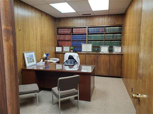 Photo of 13 East Main Street, Cut Bank, MT 59427 (MLS # 22015320)