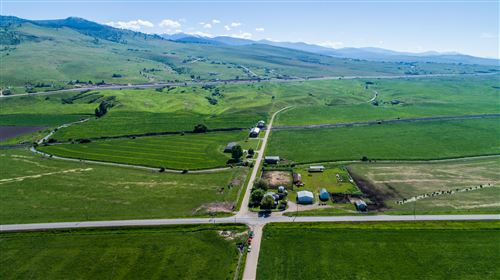 Photo of Tbd Marcure Lane, Missoula, MT 59808 (MLS # 22007321)