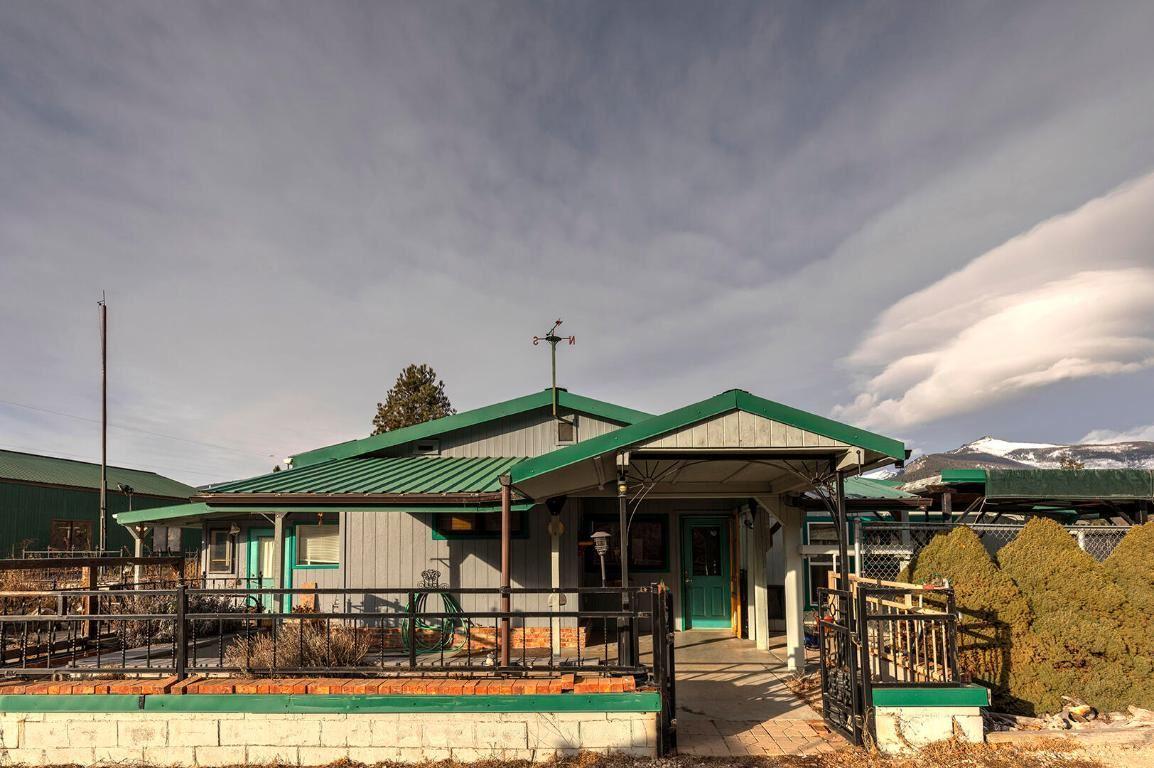Photo of 3906 Houk Way, Stevensville, MT 59870 (MLS # 22101321)