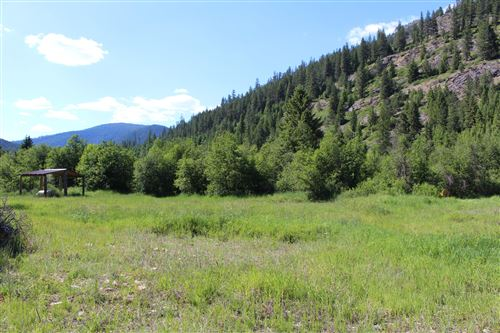 Photo of 000 East Fisher Road, Libby, MT 59923 (MLS # 22102322)