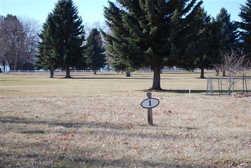 Photo of 117 Eagle Drive, Polson, MT 59860 (MLS # 22103322)