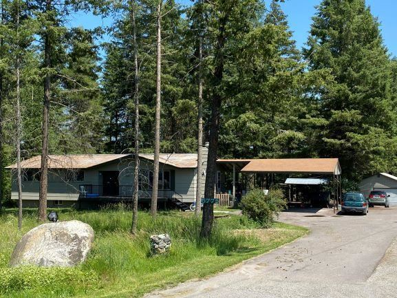 Photo of 5775 Highway 93 South, Whitefish, MT 59937 (MLS # 22110322)