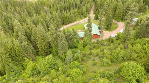 Photo of 18 Blue Creek Road, Heron, MT 59844 (MLS # 22102325)
