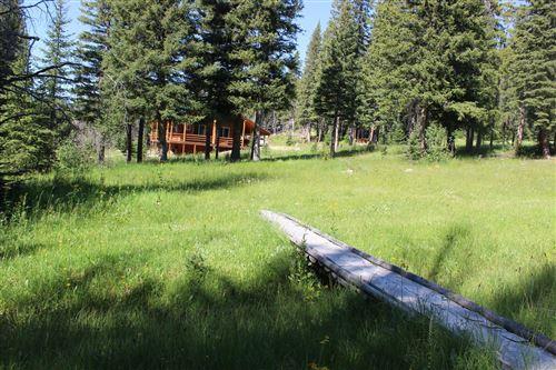 Photo of Tbd Woodchute Cabin One, Boulder, MT 59632 (MLS # 21914333)