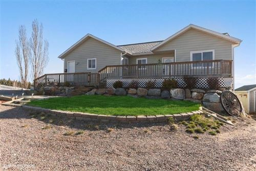 Photo of 115 Good Country Road, Kalispell, MT 59901 (MLS # 22105333)