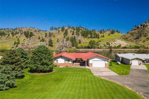 Photo of 4876 Craig Frontage Road, Cascade, MT 59421 (MLS # 22017336)