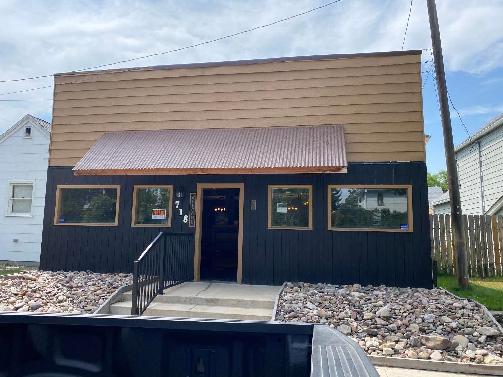 Photo of 718 13th Street North, Great Falls, MT 59401 (MLS # 22012343)