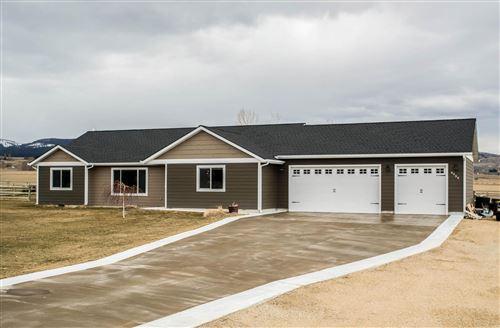 Photo of 4456 Sunburst Lane, Stevensville, MT 59870 (MLS # 22104344)