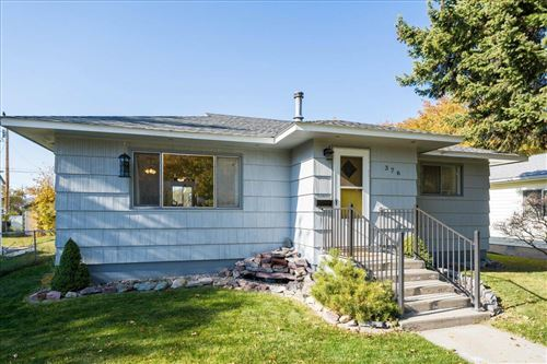 Photo of 376 5th Avenue West North, Kalispell, MT 59901 (MLS # 22116349)