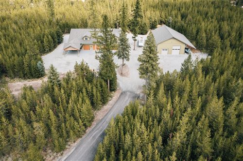 Tiny photo for 1331 Marion Hubbart Spur, Marion, MT 59925 (MLS # 22113350)