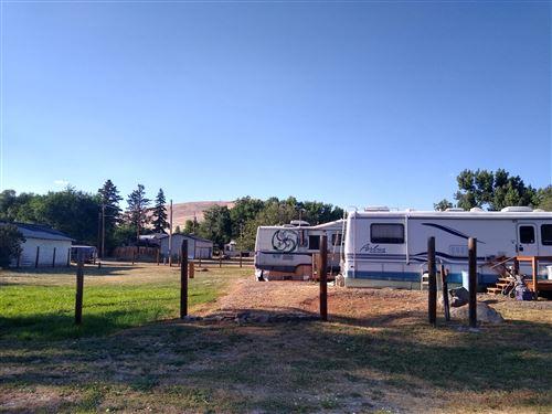 Photo of 203 Arlee Street, Hot Springs, MT 59845 (MLS # 22012351)