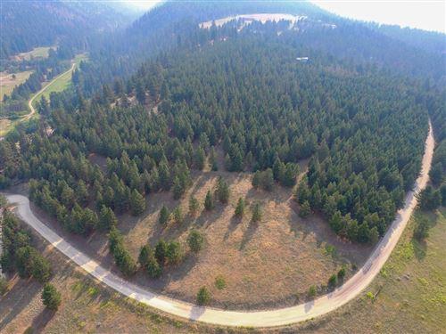 Photo of Nkn Mormon Creek Road, Lolo, MT 59847 (MLS # 22111351)