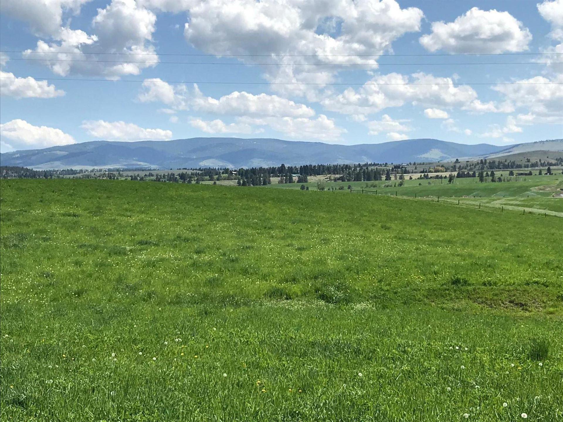 Photo of Nhn Groff Lane, Stevensville, MT 59870 (MLS # 22009351)