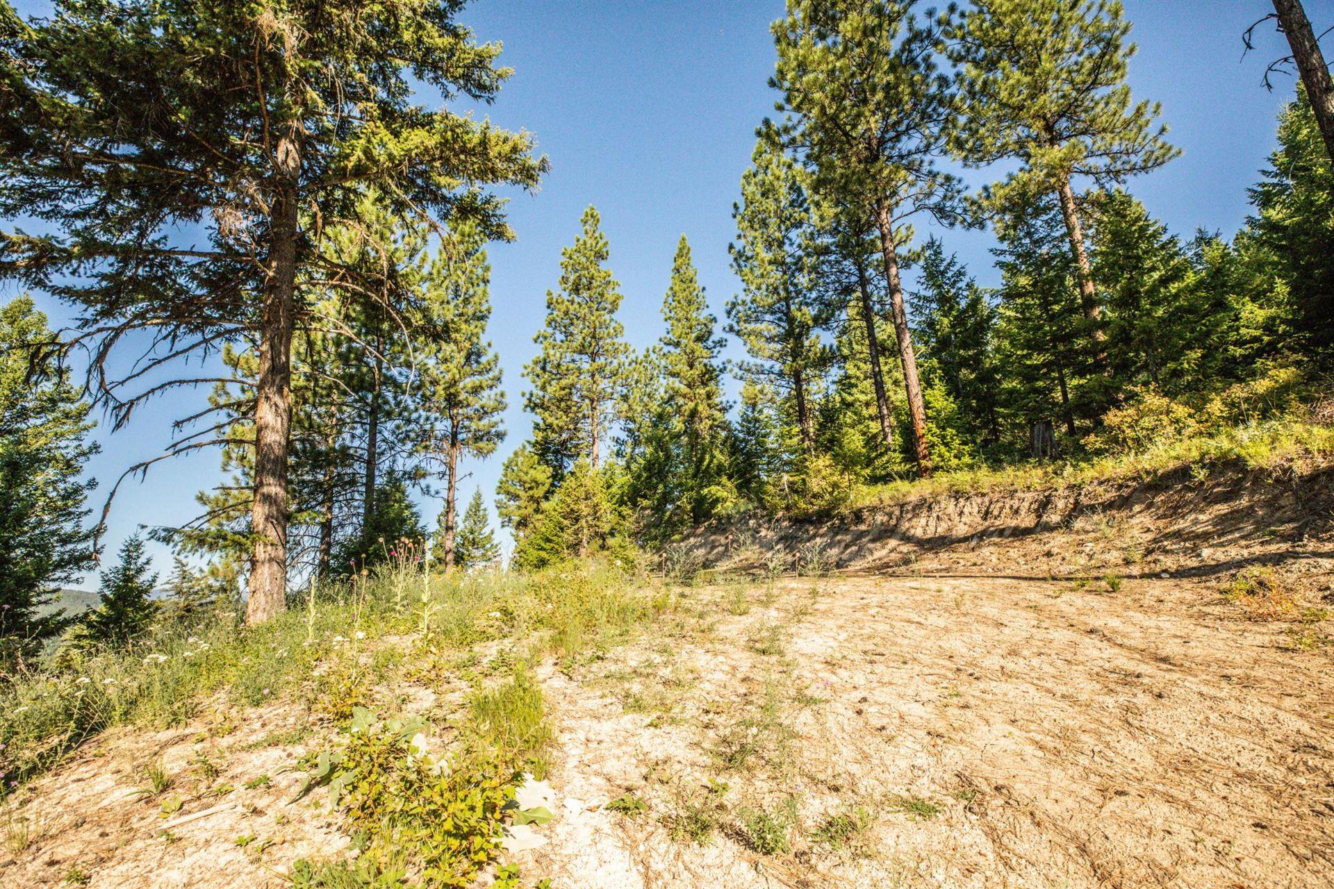 Photo of Parcel 3 Clark Creek Hwy 12, Lolo, MT 59847 (MLS # 22012353)