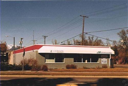 Photo of 1500 West Broadway, Missoula, MT 59802 (MLS # 22109354)