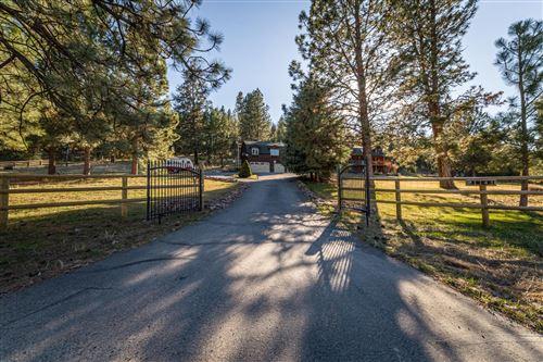 Photo of 1145 Big Flat Road, Missoula, MT 59804 (MLS # 22105356)