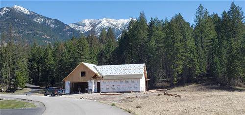 Photo of 267 Mountain Timbers Drive, Columbia Falls, MT 59912 (MLS # 22105359)