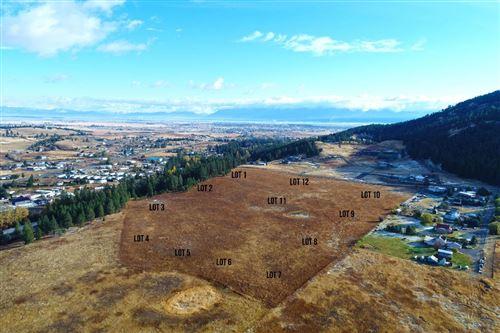 Photo of 1016 Pheasant Ridge Drive, Kalispell, MT 59901 (MLS # 22111360)