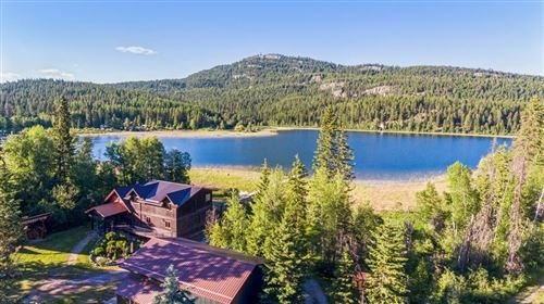 Photo of 2755 Us Highway 93 West, Whitefish, MT 59937 (MLS # 22109371)