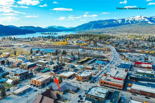 Photo of 300 East Second Street, Whitefish, MT 59937 (MLS # 22115373)