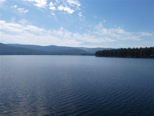 Photo of 6945 North Placid Lake Road, Seeley Lake, MT 59868 (MLS # 22105374)