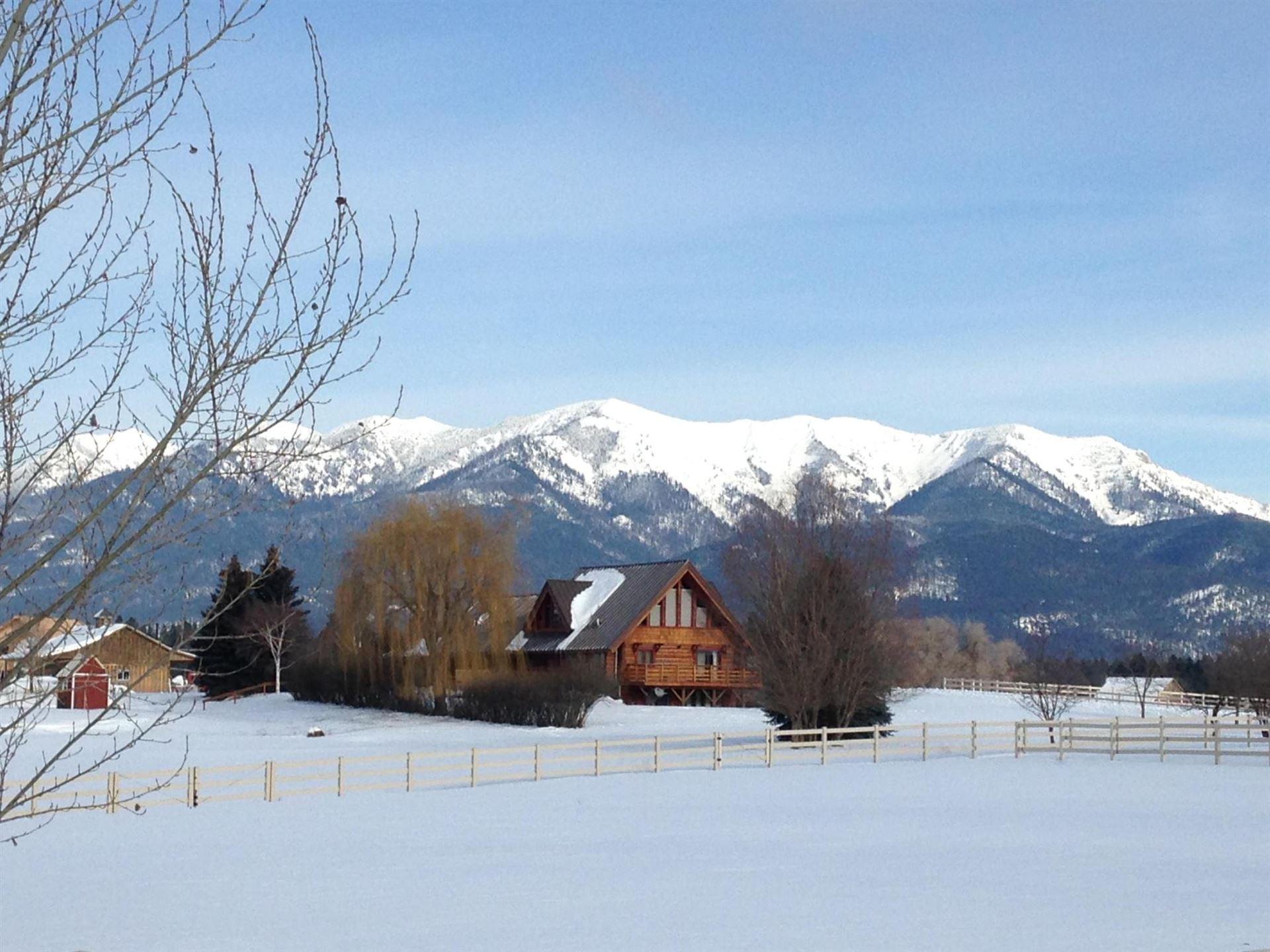 Photo of 369 La Brant Road, Kalispell, MT 59901 (MLS # 22102377)