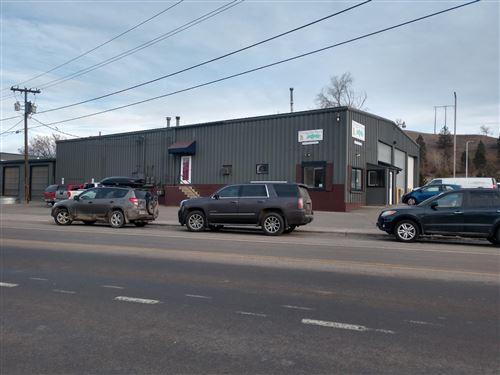 Photo of 516 East Spruce Street, Missoula, MT 59802 (MLS # 21913380)