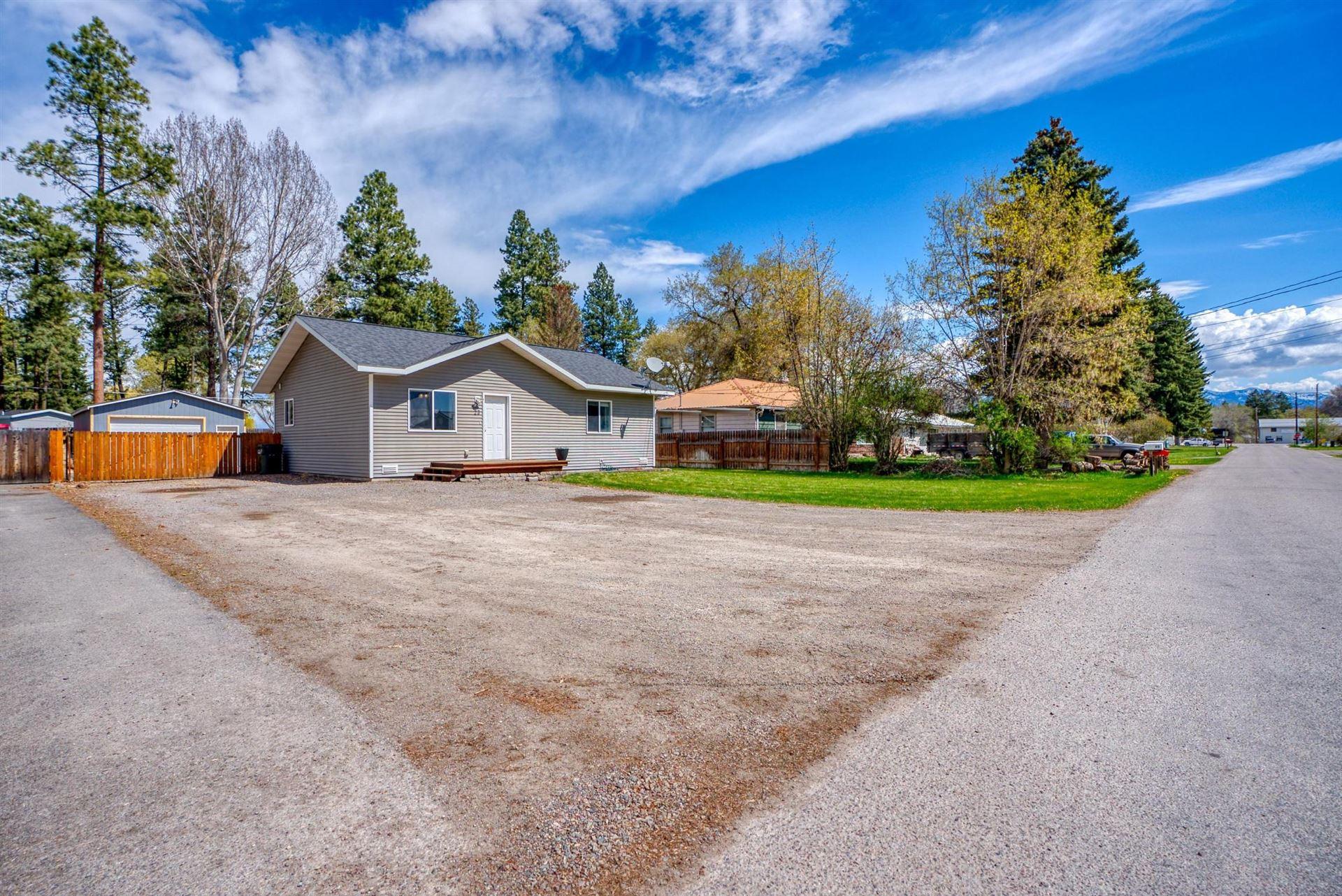Photo of 23 Meadowlark Drive, Kalispell, MT 59901 (MLS # 22106380)
